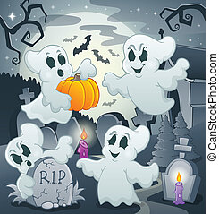 Ghost topic image 4