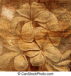 digital paint background - abstract decorations extra dirty...