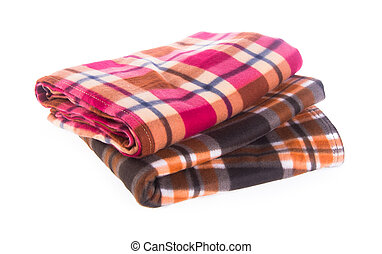 blanket, blanket on the background - blanket. blanket on the...