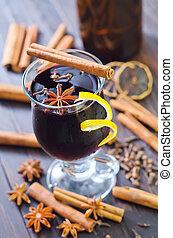 glint wine
