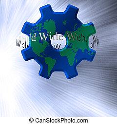 WWW Gear