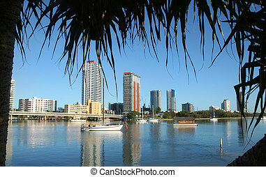 Southport Gold Coast - City of Southport on the Gold Coast...