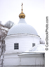 Holy Cross Ukrainian Church in Kiev (Ukraine) - Holy Cross...