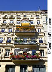 Berlin houses
