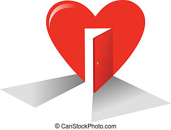 DOOR TO MY HEART