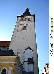 St. Nicholas' Church, Tallinn