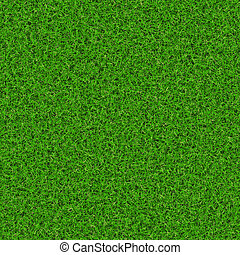 Green grass texture - Abstract fresh green grass field...