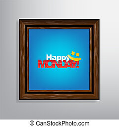 Motivational Background - Happy Monday! Motivational...