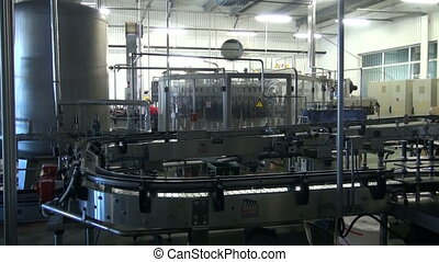 beer factory brewery bottle line - beer factory brewery...