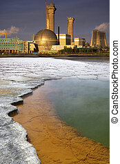 Industrial Pollution and toxic waste - Industrial Pollution...