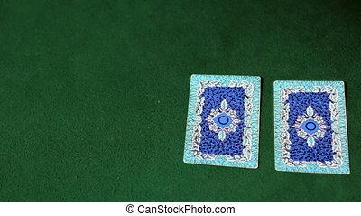 Gambler Cards.