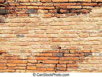 brick wall texture background - ancient brick wall texture...