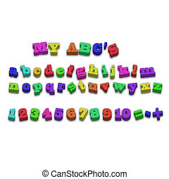jpeg fridge magnet alphabet spelling letters - jpeg fridge...