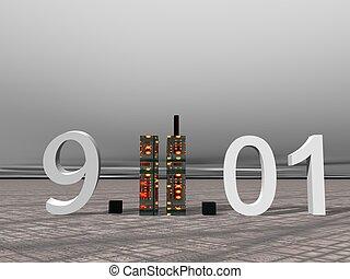 world trade center september 11