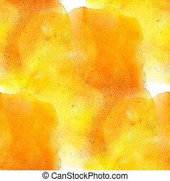 glare from yellow watercolor seamless texture divorce