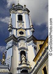 Austria, Duernstein