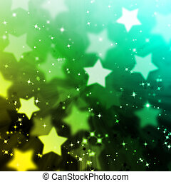 abstract magic star background - abstract magic star...