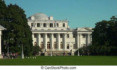 Elagin Palace