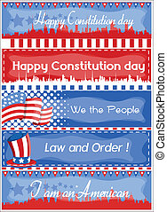 Constitution Day Web Banners