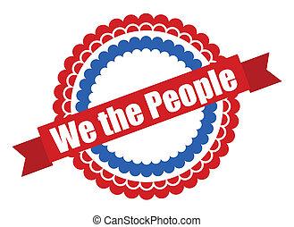 nosotros,  -, constitución, día, gente