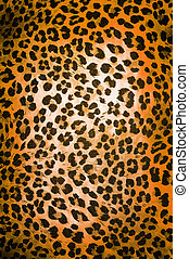 Animal pattern - Wild animal pattern background or texture...