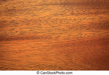 mahogany wood texture close up