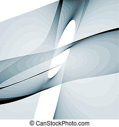 VECTOR, modern abstract design,
