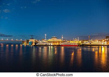 Stavanger panoram