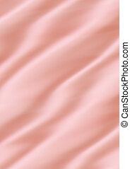 abstract pink royal fabric