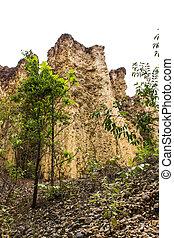 Kew Sue Ten in Doi Lo  Chiangmai , Grand Canyon National Park, T