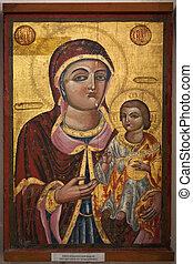 St Barnabas Monastery (Apostolos Varnavas Monastery)