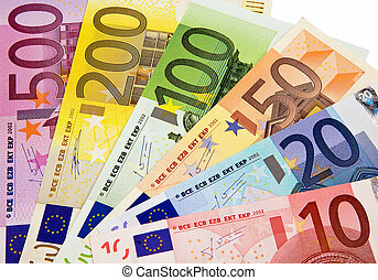 Europan Union currency