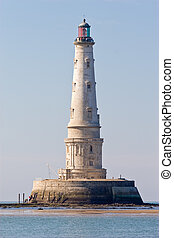 King\'s lighthouse - Cordouan luxurious king\'s lighthouse...