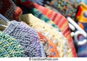 Sweater - Colorful sweaters