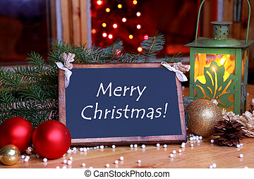 Merry Christmas - Your sample text