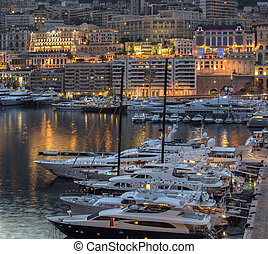 Principality of Monaco - The Principality of Monaco, a...