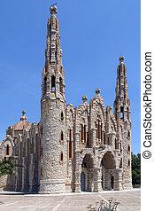 Novelda - Costa Blanca - Spain