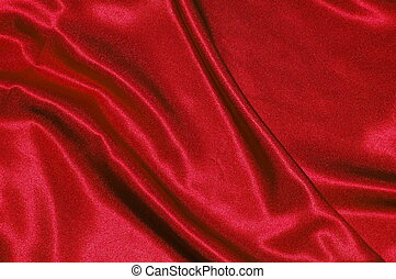 red satin background - red satin or silk background with...