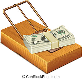 Mousetrap Money