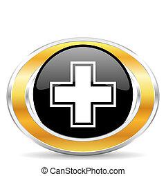 pharmacy icon,