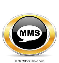 mms icon,