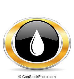 water drop,