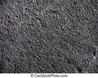 Blacktop Surface for Background - Blacktop Surface With Many...