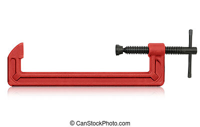C clamp - horizontal hand vise c-clamp for industrial use...