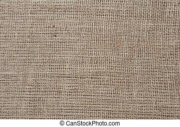 Burlap texture - linen texture for the background (burlap...