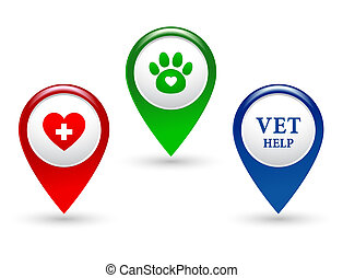 veterinary pointers