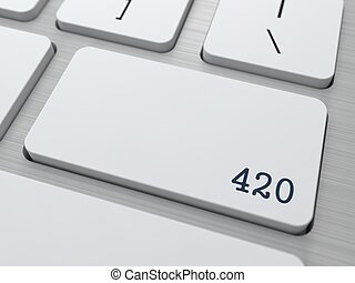 Cannabis Subculture Concept - 420 Cannabis Subculture...