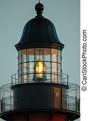 Ponce de Leon Inlet Lighthouse and Museum - Ponce de Leon...