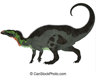 Camptosaurus Profile - Camptosaurus is a genus of...