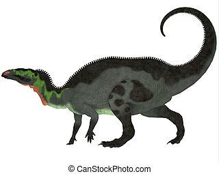 Camptosaurus Profile - Camptosaurus is a genus of...